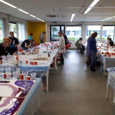 Workshop Epoxy op locatie