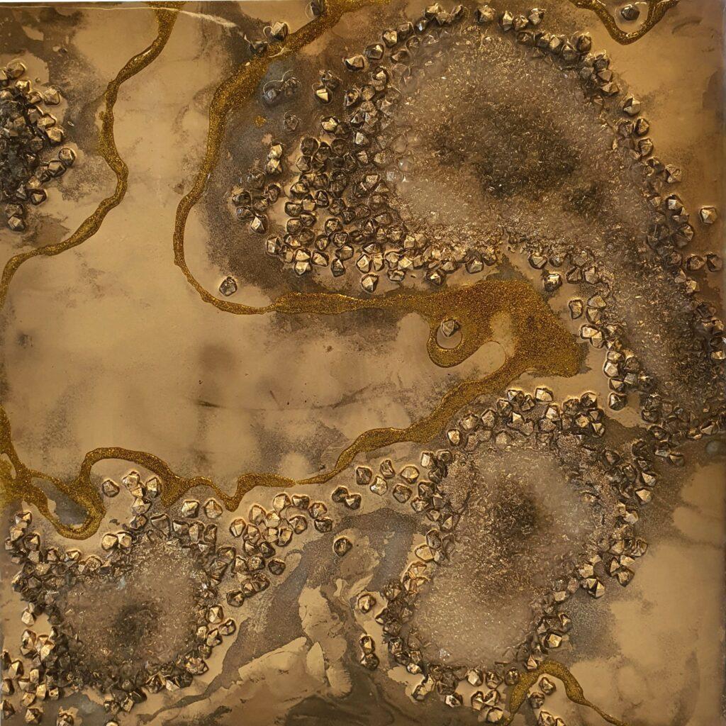 geode brons epoxyworkshop antoynette anema